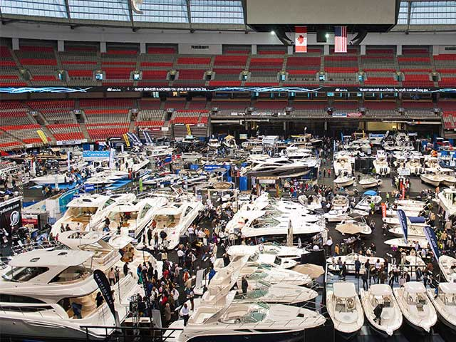 Seattle Boat Show 2020 Dates.Official Site Of The Vancouver International Boat Show